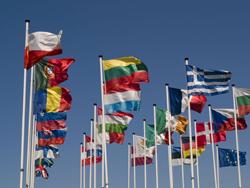 Internationalisierung und Aufbau von Standorten im Ausland