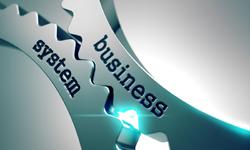 Auswahl von Business Systemen und Software